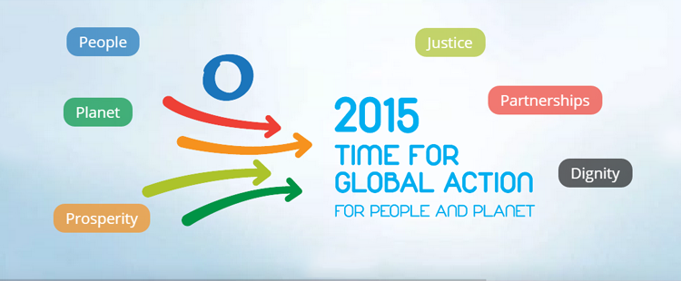 Time for Global Action